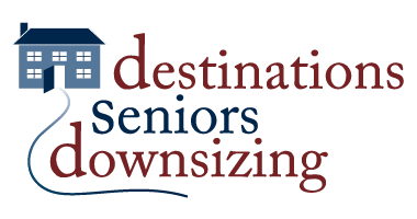 Destinations Seniors Downsizing